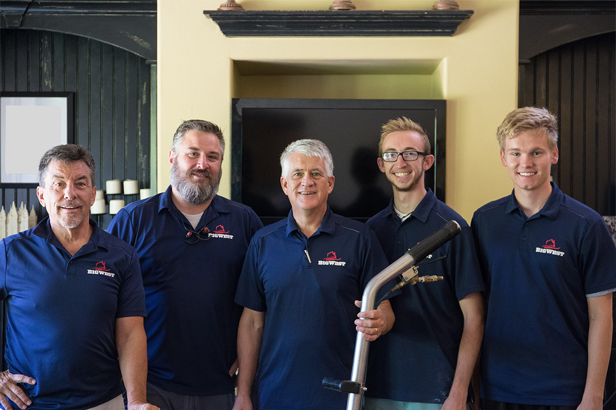 saint george carpet cleaning pros