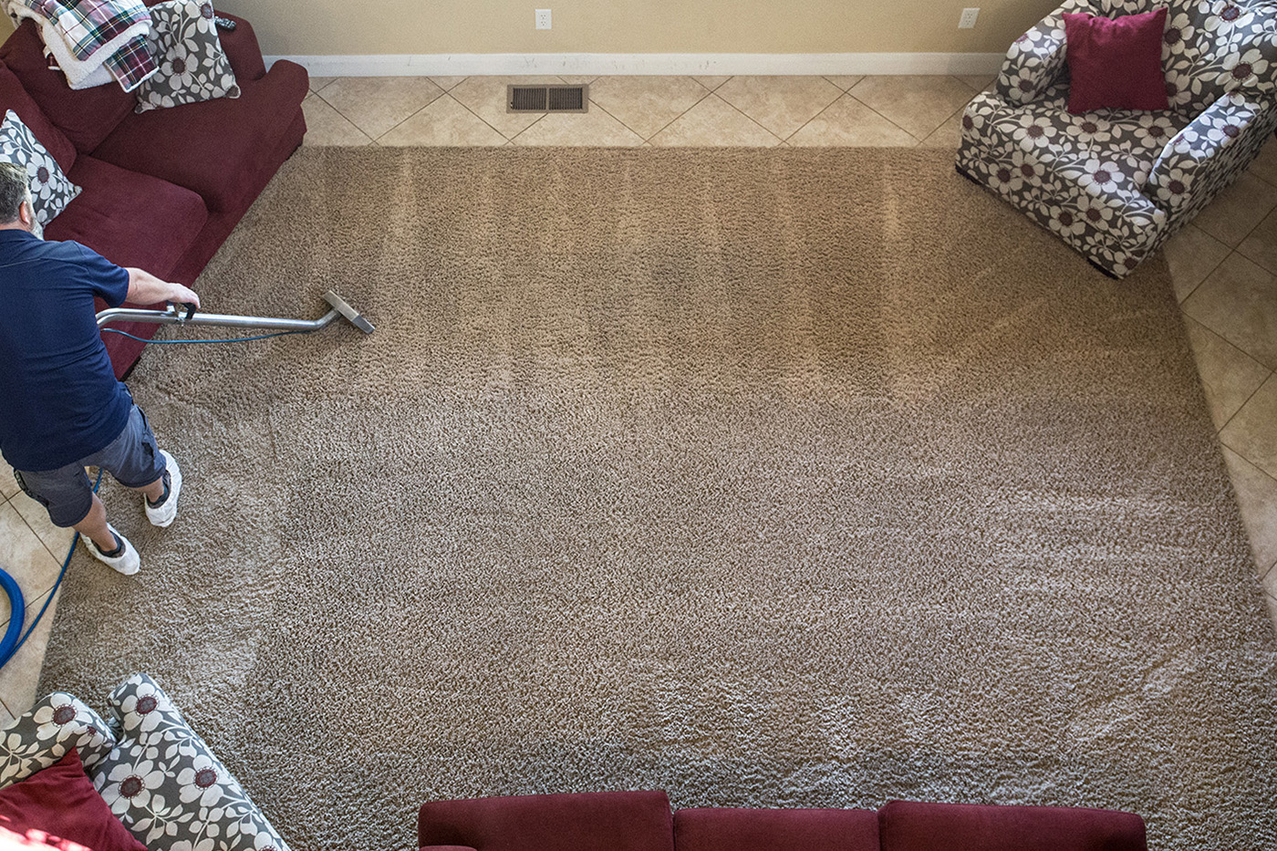 carpet cleaning southern utah